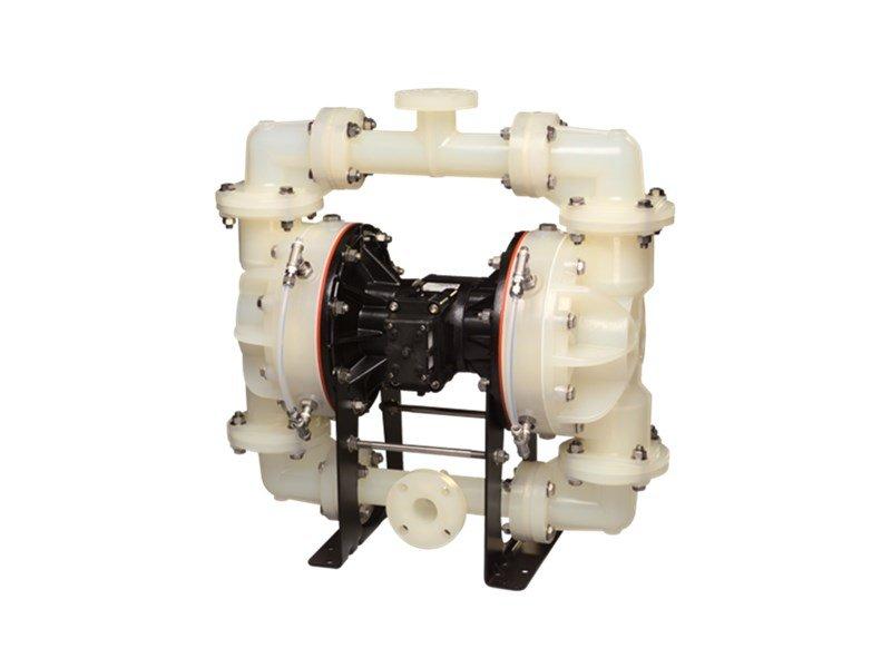 SANDPIPER胜佰德1 1/2寸 S15 非金属隔膜泵