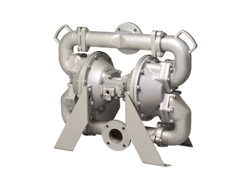 HDF3-M/HDF4-M金属