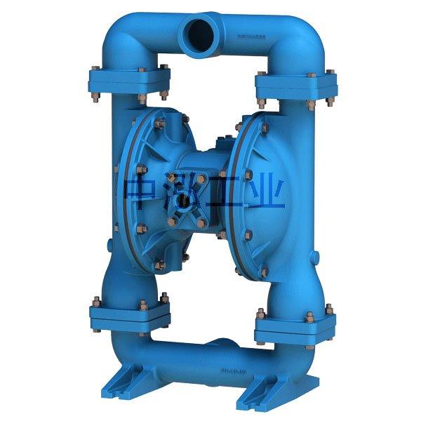 SANDPIPER胜佰德新款S20和S30标准型金属隔膜泵